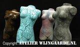 Vrouwenbeelden @ Pink-art.nl